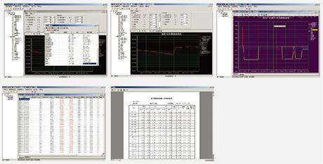河北中心站数据处理和控制系统软件供应