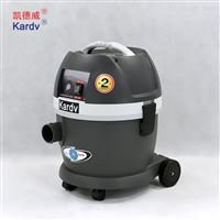 DL-1020W无尘室专用工业吸尘器