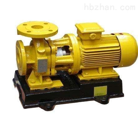 GBL型立式浓硫酸化工泵