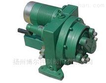 DKJ-3100M博尔电动执行器DKJ-3100M