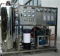 海水淡化处理装置