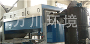 WGG型轉筒式污泥濃縮機