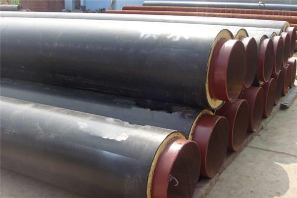 朔州市钢套钢保温管聚氨酯保温管道月度评述