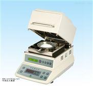中西现货卤素快速水分测定仪库号:M387132
