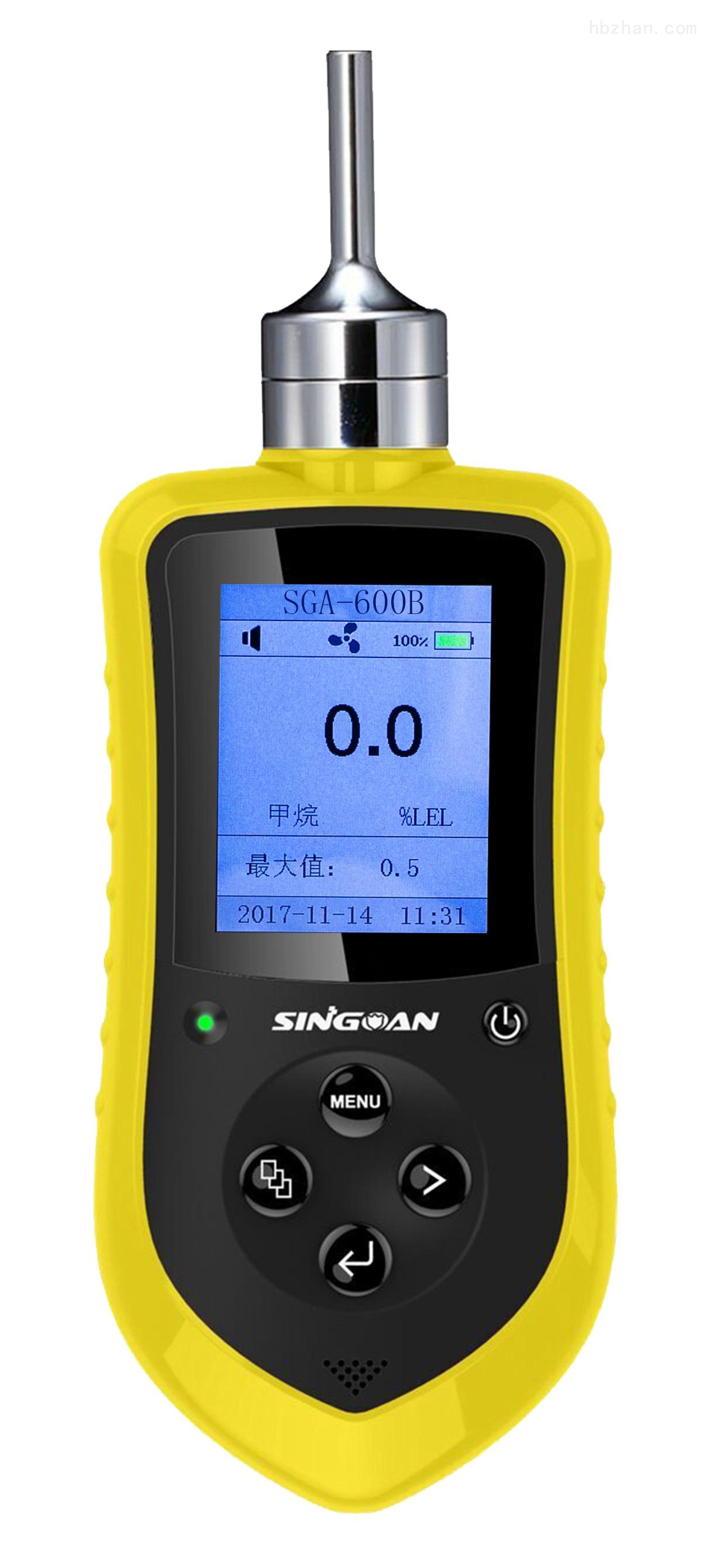 便携式硫化氢气体检测仪厂家