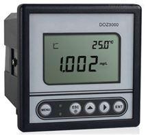 在线式水中臭氧检测仪 表盘安装臭氧分析仪