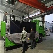 厂家专业生产餐饮、饭店、厨房污水处理设备