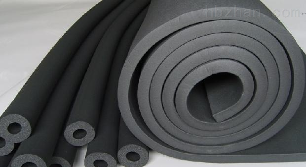 橡塑保温板不燃厂家产品规格