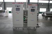 RO-250单级反渗透设备