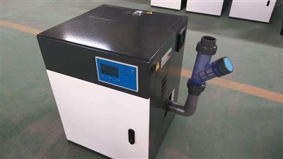 RC清镇疾控中心污水处理设备