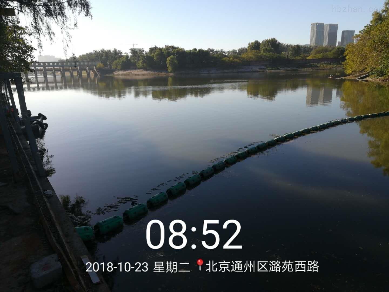河道拦污报价