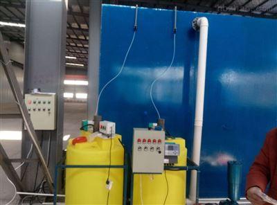 RCXD-2洗衣机污水处理设施哪家好