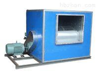 HTFC-1-20-3KW箱式高温消防排烟风机 高效低噪柜式风机