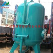 壓力式機械過濾器
