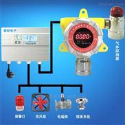 加油站汽油泄漏报警器,毒性气体报警器
