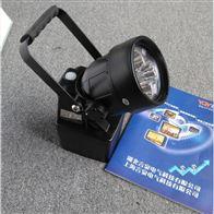 便携式多功能手提强光探照SD7120B巡查检修