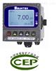 3110具有環保局適應性檢測證書的工業在線ph計