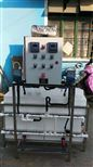 FL-JY-002唐山钢铁厂示踪剂加药装置设备厂家
