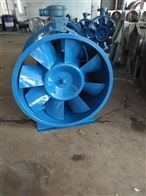 SWF(A)中压管道送风机 低噪音混流风机