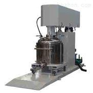 無錫銀燕膠水多功能分散攪拌機