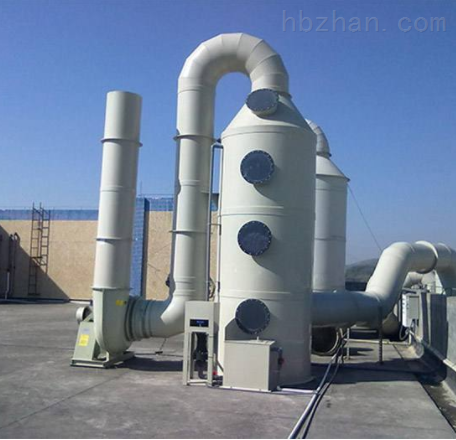 大型锅炉脱硫塔设备