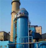 TLT双碱法废气烟气脱硫设备