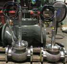 304不锈钢材质自力式温控阀