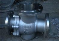 Q45FQ45F不锈钢三通球阀