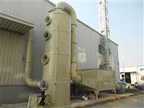 家具厂喷漆废气处理技术
