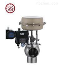 ZTRS气动卫生级调节阀供应