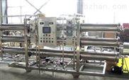每小时10吨反渗透设备