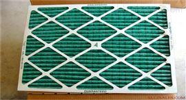 齊全空氣過濾器470X300X45無塵室用板框濾芯