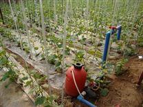 西安自动灌溉施肥系统安装价格