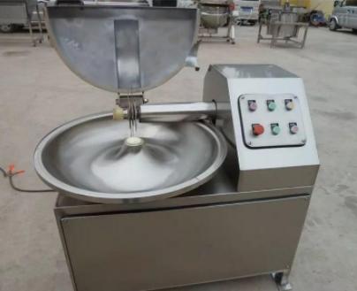 不锈钢豆制品斩拌机