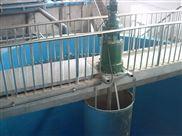 濃縮池中心傳動刮泥機