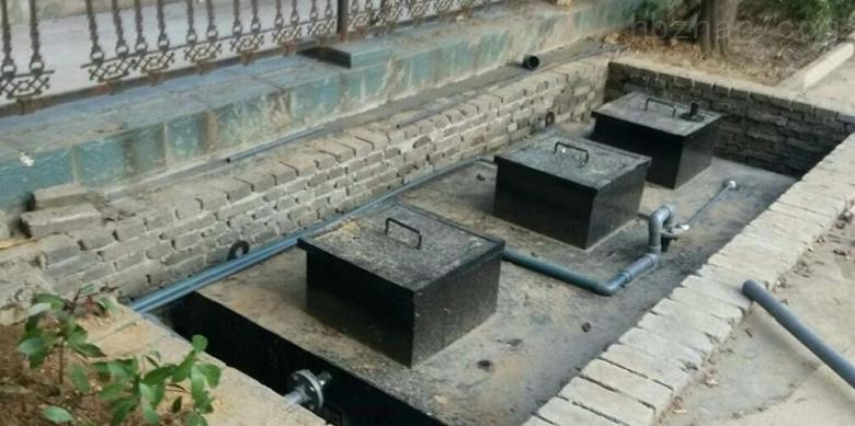 安庆养殖废水处理装置