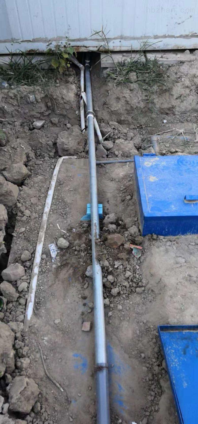 林芝地区废水处理设备