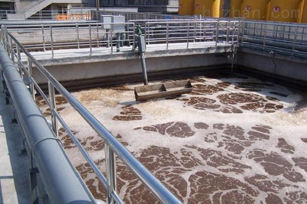 盘锦卫生院污水处理设备技术