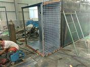 KWBZ-5000吐鲁番地区养殖废水处理装置