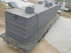 KWBZ-5000南昌口腔医院污水处理设备