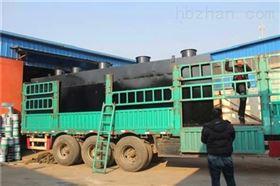 KWBZ-5000延安养老院污水处理设备