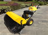 FH-1110河北地區物業小型手扶式掃雪機