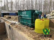 静海区处理豆制品加工污水气浮设备