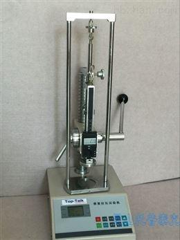 1000N精密弹簧拉压检测仪测试仪月销100台