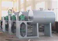 ZB耙式干燥机 污泥烘干