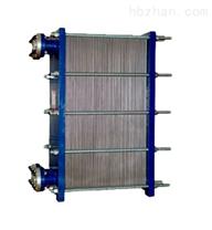 家用钢制板式换热器