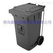 青岛240L塑料垃圾桶批发价格