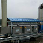 工业机床油雾净化器选型