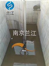 潜水推流器安装系统的安装规范