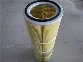 防油水防靜電除塵濾芯